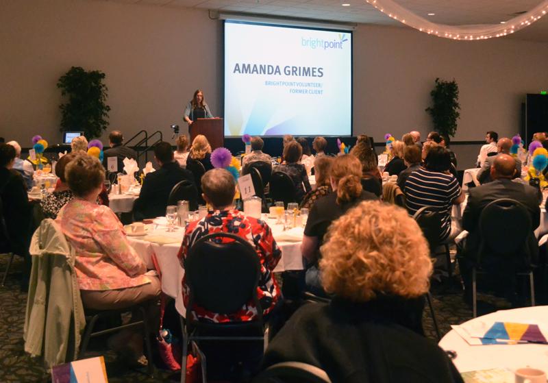 Keynote Speaker, Amanda Grimes